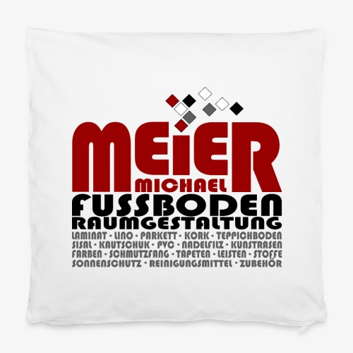 Sport BAG - Kissenbezug 40 x 40 cm