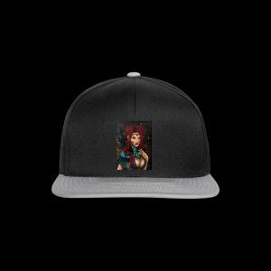 Forrest Nymph - Snapback Cap