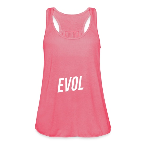 Love is Evol Pink Hoodie - Top da donna della marca Bella