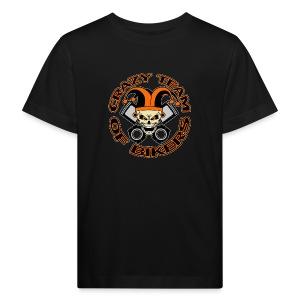 CASQUETTE CTB 2018 - T-shirt bio Enfant