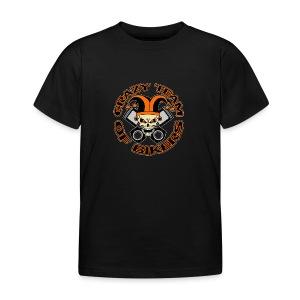 CASQUETTE CTB 2018 - T-shirt Enfant