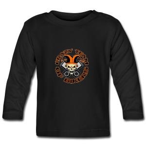 CASQUETTE CTB 2018 - T-shirt manches longues Bébé