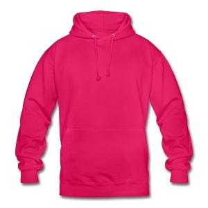 GILET SECURITE CTB - Sweat-shirt à capuche unisexe