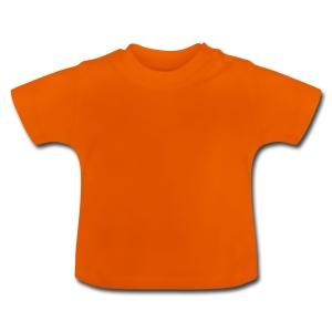 GILET SECURITE CTB - T-shirt Bébé