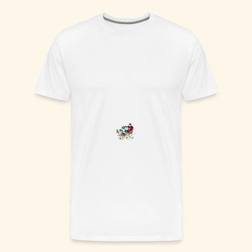 Régine  - T-shirt Premium Homme