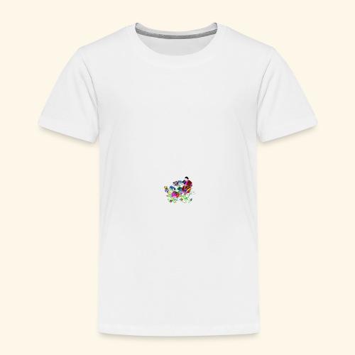 Régine  - T-shirt Premium Enfant