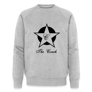 Star - Sweat-shirt bio Stanley & Stella Homme