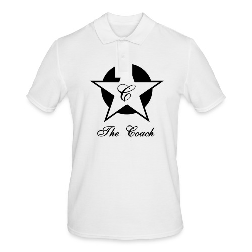 Star - Polo Homme