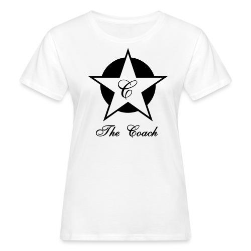 Star - T-shirt bio Femme