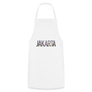 Jakarta vrouwen shirt - Keukenschort
