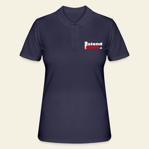 Island Cruisers - Women's Polo Shirt