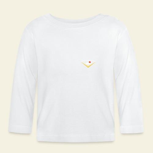 American Cruisers Bornholm - white - Langærmet babyshirt