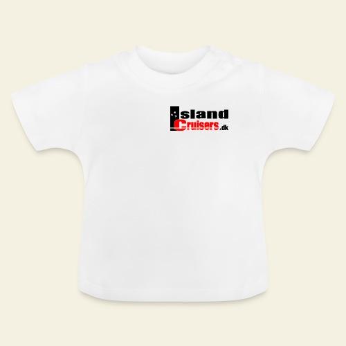 Island Cruisers black - Baby T-shirt