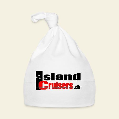 Island Cruisers black - Babyhue