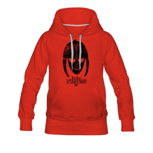 What would Byrhtnoth do? Women's Shirt - Women's Premium Hoodie