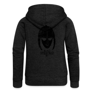 What would Byrhtnoth do? Women's Shirt - Women's Premium Hooded Jacket