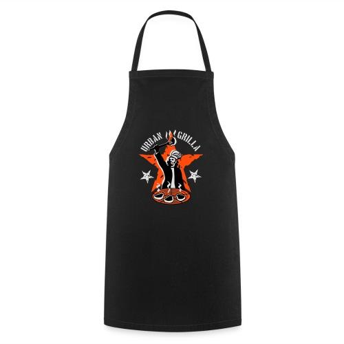 Urban Grilla, barbecue chef / cook - Cooking Apron