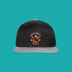 Urban Grilla, barbecue chef / cook - Snapback Cap