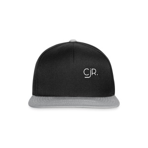 CJR Sweatshirt - Snapback Cap
