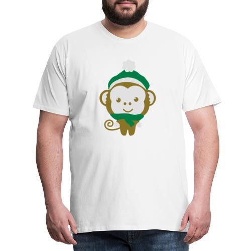 st000321 - Maglietta Premium da uomo