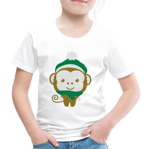 st000321 - Maglietta Premium per bambini
