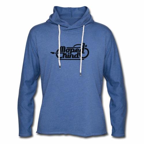 Moped Kind / Mopedkind (V1.0) - Light Unisex Sweatshirt Hoodie