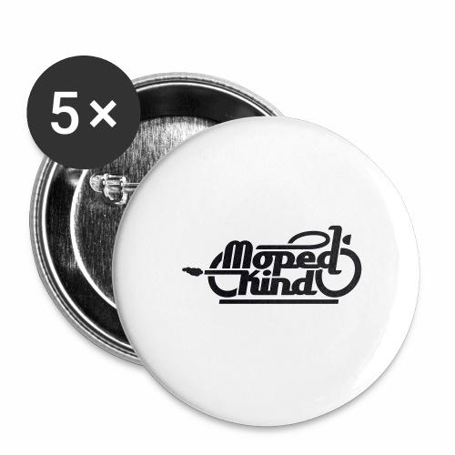 Moped Kind / Mopedkind (V1.0) - Buttons medium 32 mm