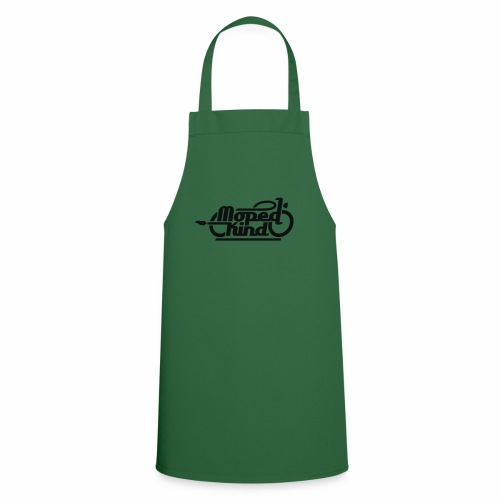 Moped Kind / Mopedkind (V1.0) - Cooking Apron