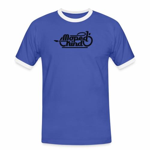 Moped Kind / Mopedkind (V1.0) - Men's Ringer Shirt