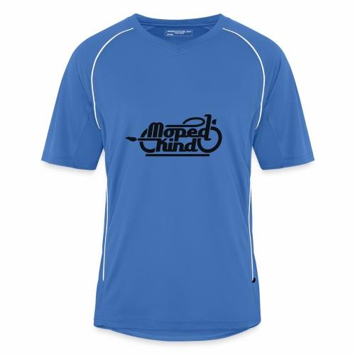 Moped Kind / Mopedkind (V1.0) - Men's Football Jersey