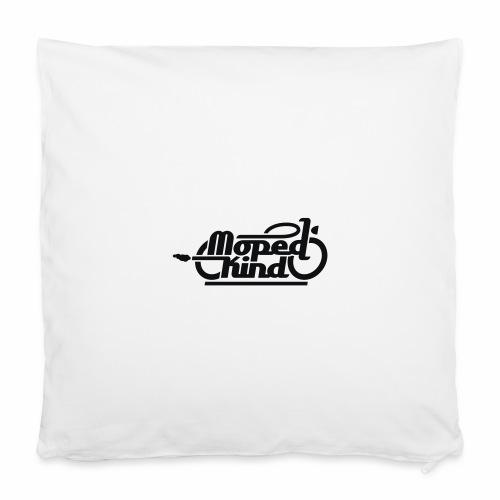 Moped Kind / Mopedkind (V1.0) - Kissenbezug 40 x 40 cm