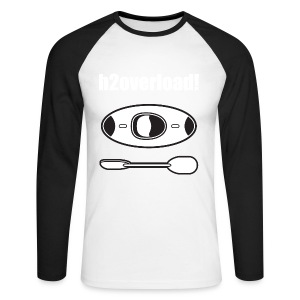 75 Overload - Men's Long Sleeve Baseball T-Shirt