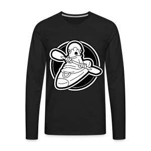 37 KC Logo - Men's Premium Longsleeve Shirt