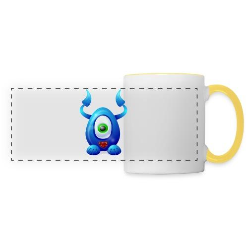 Monster 2 - Panoramic Mug