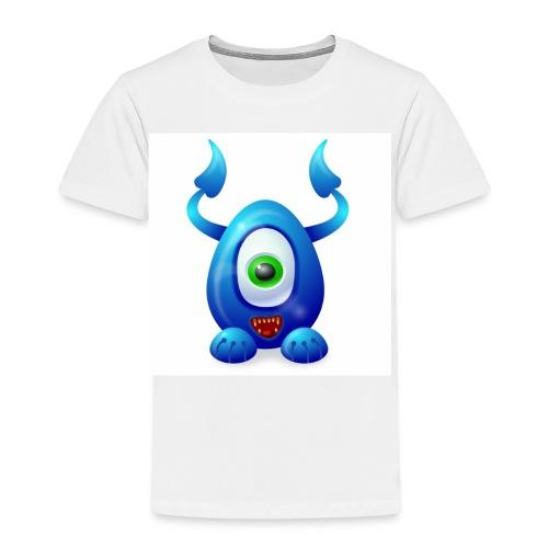 Monster 2 - Kids' Premium T-Shirt