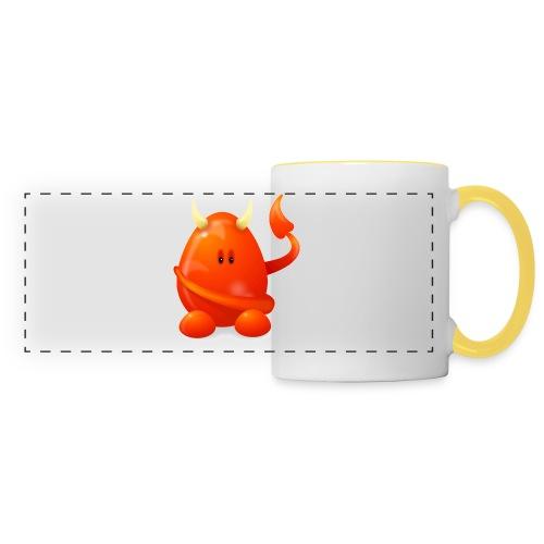 Monster 1 - Panoramic Mug
