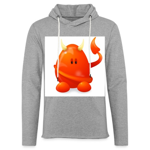 Monster 1 - Light Unisex Sweatshirt Hoodie