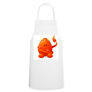 Monster 1 - Cooking Apron