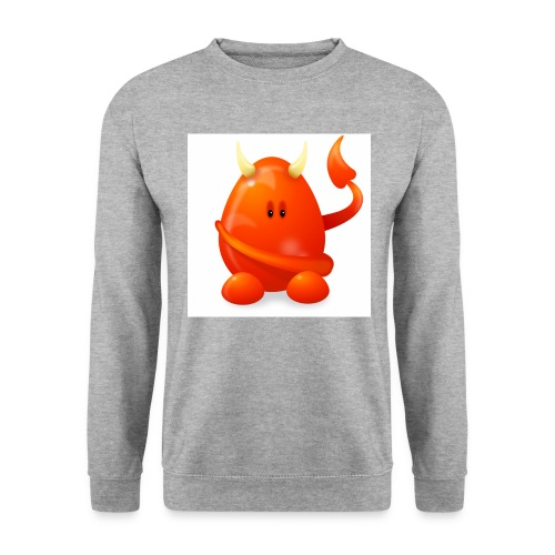 Monster 1 - Men's Sweatshirt