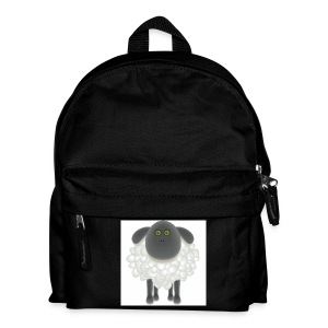 07 Sheep - Kids' Backpack