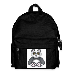 06 Panda - Kids' Backpack