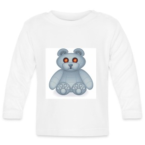 04 Roboted - Baby Long Sleeve T-Shirt