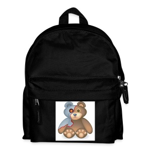 03 Terminated - Kids' Backpack
