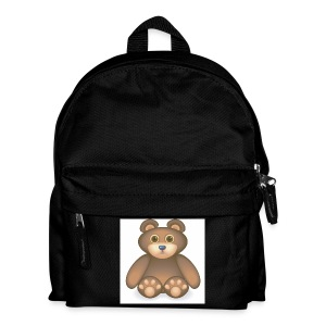 02 Ted - Kids' Backpack