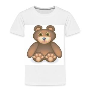02 Ted - Kids' Premium T-Shirt