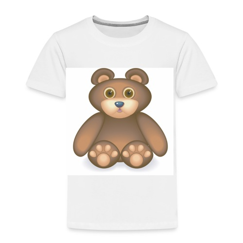 02 Ted - Kids' Premium T-Shirt