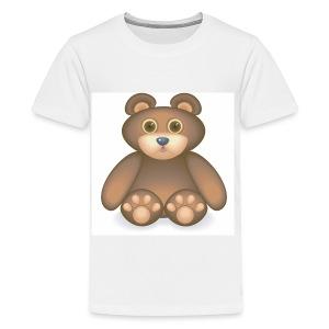 02 Ted - Teenage Premium T-Shirt