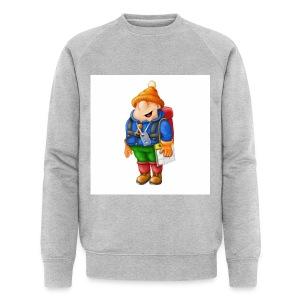 01 Hiker - Men's Organic Sweatshirt by Stanley & Stella