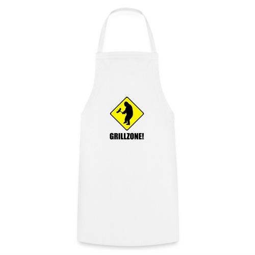 Grillzone - Kochschürze