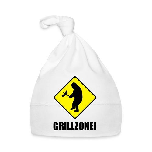 Grillzone - Baby Mütze